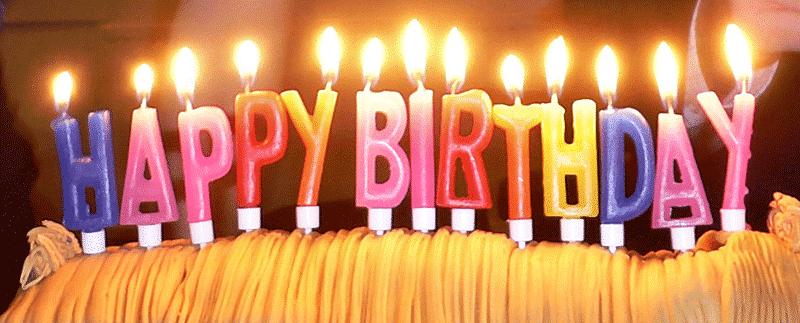 Verjaardagsfeestje met mantra zingen – vrijdag 19 nov